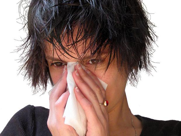 Kichanie i katar moga utrudni� codzienne funkcjonowanie