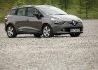 Renault Clio Grandtour 1.5 Energy dCi Intens | Test | Rzadki gatunek