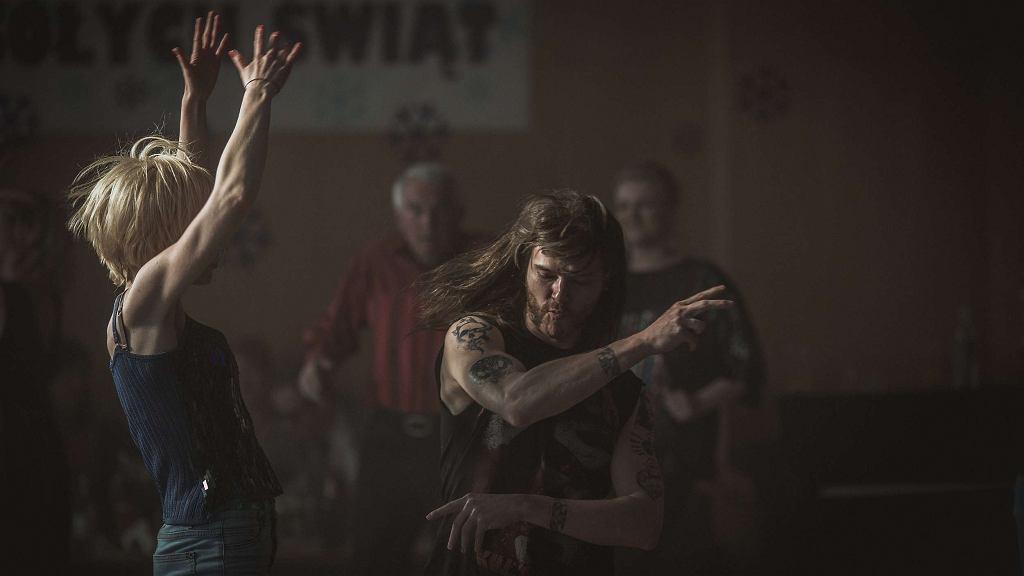 'Twarz', reż. Małgorzata Szumowska / Kino Świat