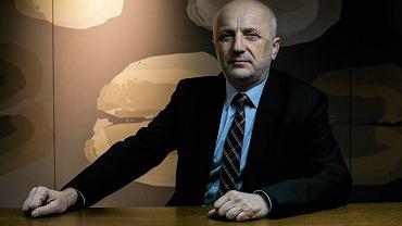 Prof. Krzysztof Safin