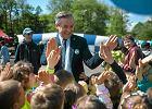 Robert Biedroń: Zbliżające się polityczne tsunami może zmieść PO