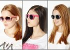Okulary przeciws�oneczne - dobierz model do kszta�tu swojej twarzy!