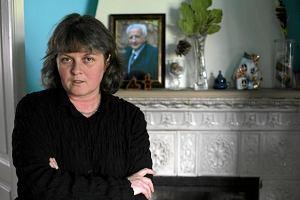 Sariusz-Sk�pska: Pomnik smole�ski bez awantury politycznej? Mo�e w ko�cu si� uda