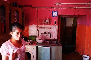 Romowie boj� si� linczu. 60 nacjonalist�w uzbrojonych w pa�ki i �a�cuchy ju� zaatakowa�o