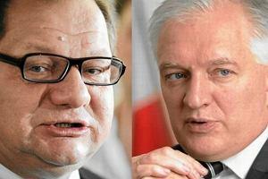 """Twitter czeka na dymisj� Gowina. """"Dzie� S�du"""". Nast�pc� Cimoszewicz czy mo�e Kalisz?"""
