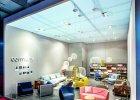 Targi Salone Internazionale del Mobil. Raport ze stolicy designu