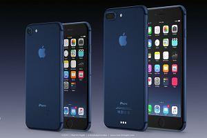 iPhone 7 - fotografia koncepcyjna