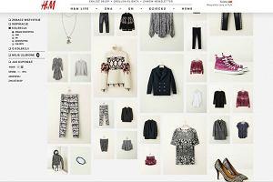 Kolekcja Isabel Marant z H&M wykupiona na pniu. Na Allegro - kilka razy dro�ej