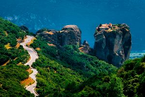 6 rzeczy, kt�re musisz wiedzie�, je�li zastanawiasz si� czy tegoroczny urlop sp�dzi� w Grecji