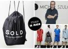 Micha� Szulc: szar� bluz� pokaza�bym na wybiegu jako �art, nie chc� tego sprzedawa� [WYWIAD]