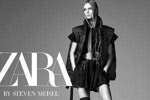 Oto nowa kolekcja Zara wiosna-lato 2017. Pokochacie nową interpretację stylu sportowego