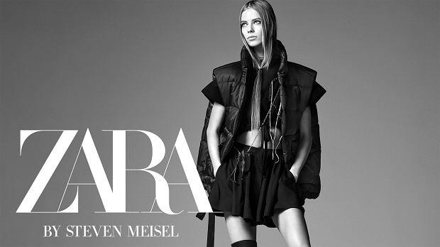 9b4a05adf126 Oto nowa kolekcja Zara wiosna-lato 2017. Pokochacie nową interpretację  stylu sportowego