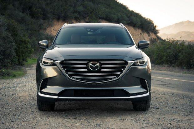 Mazda CX-8 | Nadchodzi wielki SUV