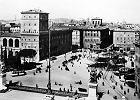Piazza Venezia czyli historia wandalizmu
