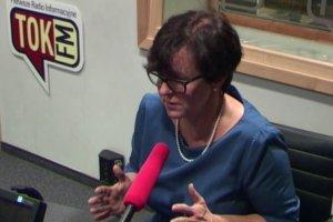 Kluzik-Rostkowska o reformie w edukacji: PiS nie zauwa�y�, �e jeste�my w XXI wieku