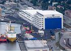 Kanadyjska stocznia szuka pracowników na Pomorzu