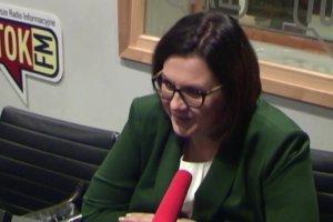 A Sadurska swoje: prezydent Duda przyjmie �lubowanie od wybranej przez Sejm s�dzi