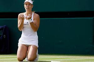 Wimbledon. Kerber finałową rywalką S.Williams
