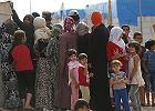 Twierdza rebeliantów w Syrii. To bezrobocie popycha ludzi do dalszej walki