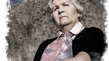 Lidia Maksymowicz: - Mama zemdlała na dworcu. Myślała, że stanie przed nią czteroletnia dziewczynka, z którą rozstała się w Auschwitz, a zobaczyła dorosłą kobietę