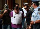 Po trzech dniach od zab�jstwa rapera grecki neofaszysta przed s�dem