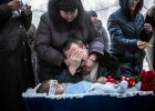 Na Ukrainie wojna na całego
