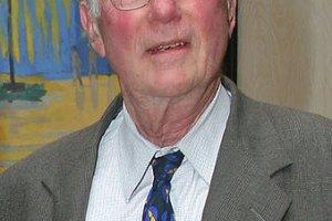 Zmar� Charles Townes - noblista, wsp�tw�rca lasera