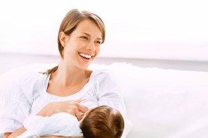 Dieta karmiącej - dla zdrowia matki i dziecka