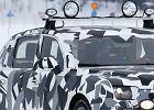 Prototypy | Rolls-Royce czy limuzyna Putina?