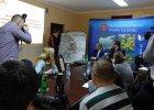 W Skar�ysku zbieraj� podpisy w sprawie budowy S7. Wbrew ekologom
