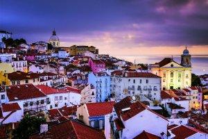 Lizbona na weekend: 5 miejsc, które trzeba zobaczyć