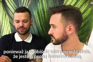 """Ciąg dalszy afery homofobicznej w """"Azji Express"""". Paweł wyznał, że jego brat jest gejem. Piróg nie odpuszcza: Współczuję bratu [AZJA PO AZJI]"""