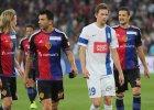 FC Basel pewnie wygrywa w lidze. Rywal Lecha Pozna� w �wietnej formie - 9 zwyci�stw w 10 meczach! [WIDEO]