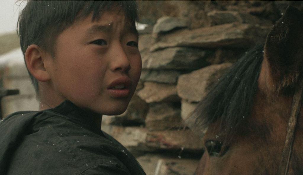 Kadr z filmu Zud (fot. materiały prasowe)