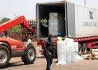 """""""Najbardziej przera�aj�ca"""" epidemia wirusa Ebola w Afryce. Ekspert: Trzeba zastosowa� eksperymentalne leki. Na zwierz�tach dzia�a�y"""