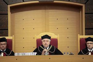 Prezes chce zmieni� tylko prezesa. Nowy plan PiS na Trybuna� Konstytucyjny