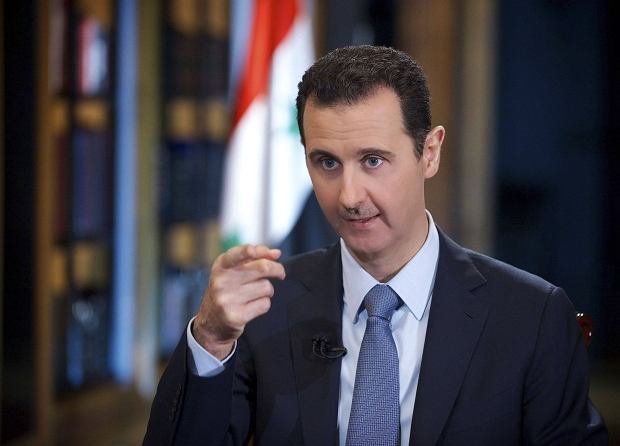 Asad: Rosjanie s� prawdziwymi przyjaci�mi, kt�rzy lepiej rozumiej�, co jest grane