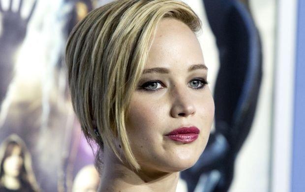 Do sieci wyciek�y nagie zdj�cia Jennifer Lawrence i innych gwiazd Hollywood. Rzecznik aktorki potwierdza ich autentyczno��