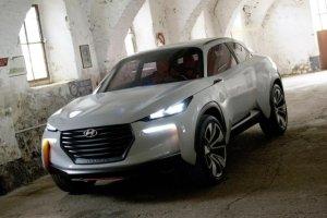 Salon Genewa 2014 | Hyundai Intrado concept