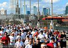 Ruszy�y treningi do ORLEN Warsaw Marathon 2016 z mark� ASICS i Sklepem Biegacza