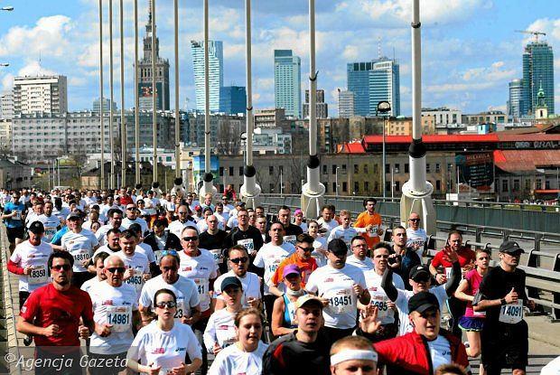 fe10c4d6 Plan treningowy na maraton Jerzego Skarżyńskiego