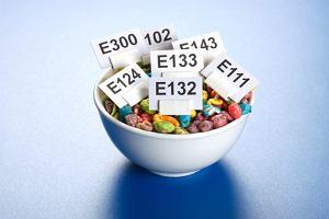 E w jedzeniu - czy wszystkie barwniki i konserwanty s� szkodliwe?