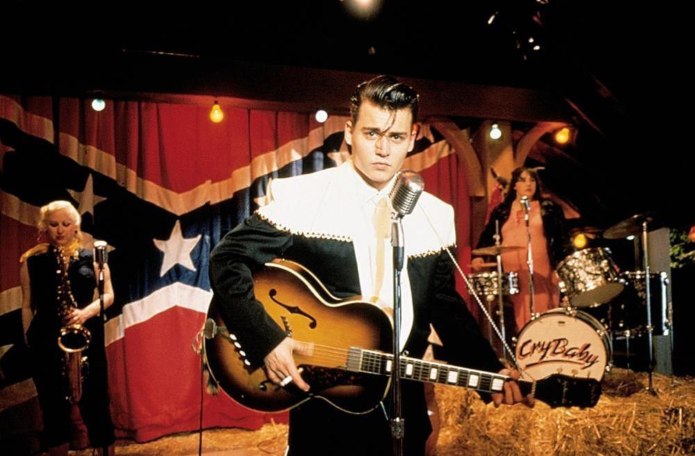 Beksa, 1990 / mat. promocyjne, kadr z filmu, fot. Universal Pictures