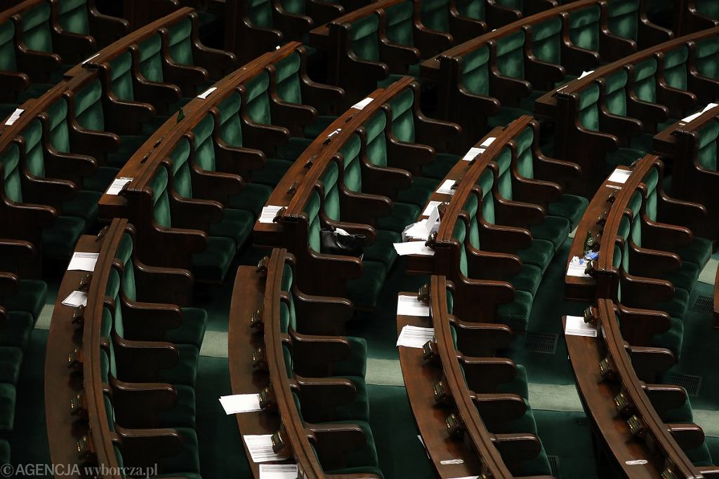 Pusty Sejm