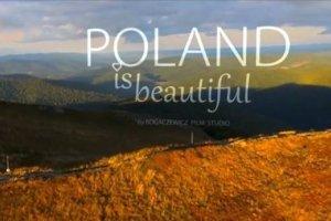 """""""Polska jest pi�kna"""" vs. """"Nie wierzcie w to, jest brzydko jak diabli!"""". Film promuj�cy Polsk� bije w sieci rekordy popularno�ci i... dzieli internaut�w"""