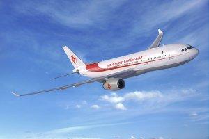 Zaginiony algierski samolot rozbi� si� w Nigrze. Na jego pok�adzie by�o 116 os�b