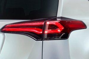 Salon Nowy Jork 2015 | Toyota RAV4 Hybrid | Nowa hybryda