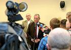 Chcą czy nie chcą, status Puszczy Białowieskiej w UNESCO jest zagrożony
