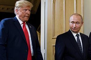 Dziel i rządź po rosyjsku, czyli Senat USA ostrzega przed manipulacją w social mediach