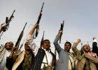 Ponad 140 ofiar w ciągu ostatniej doby. Jemen na krawędzi katastrofy humanitarnej. Sytuacja pogarsza się z godziny na godzinę